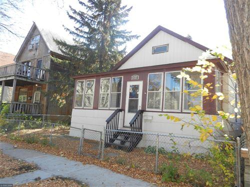 Photo of 570 Van Buren Avenue, Saint Paul, MN 55103 (MLS # 5674206)