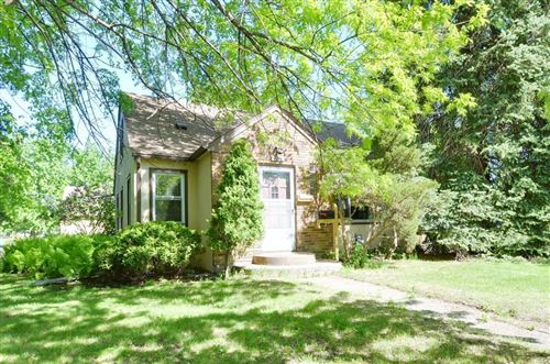 Photo of 8701 Wentworth Avenue S, Bloomington, MN 55420 (MLS # 5570207)