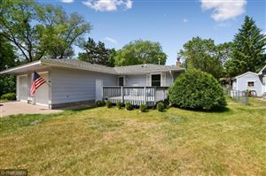 Photo of 38964 11th Avenue, North Branch, MN 55056 (MLS # 5139208)
