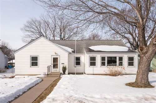 Photo of 648 3rd Avenue NW, New Brighton, MN 55112 (MLS # 5485208)