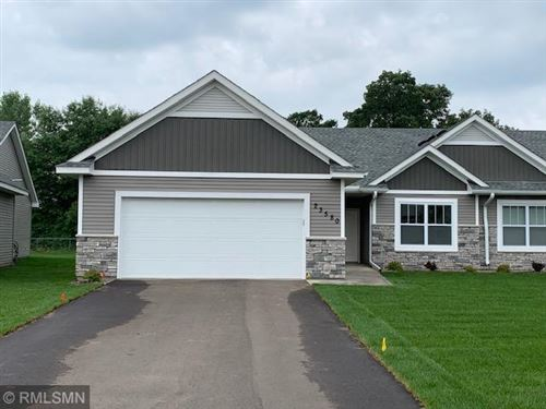 Photo of 23650 Crocus Street NW, Saint Francis, MN 55070 (MLS # 5720208)