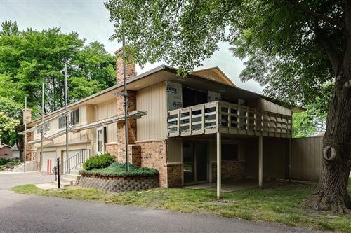 Photo of 6653 N Ives Lane, Maple Grove, MN 55369 (MLS # 6009208)