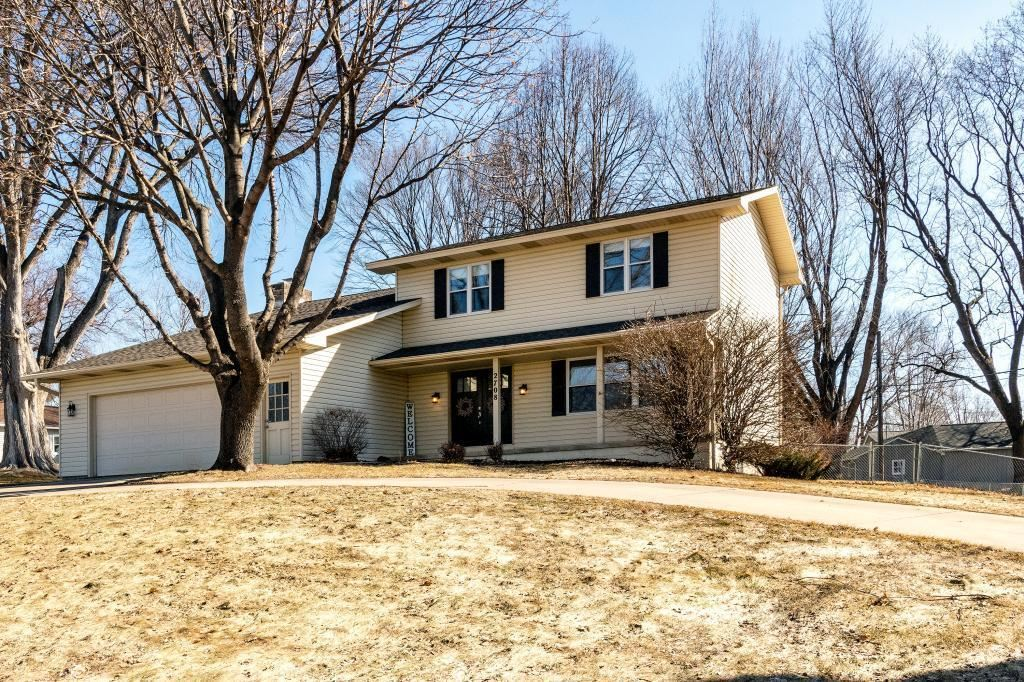 2708 18th Avenue NW, Rochester, MN 55901 - MLS#: 5509208