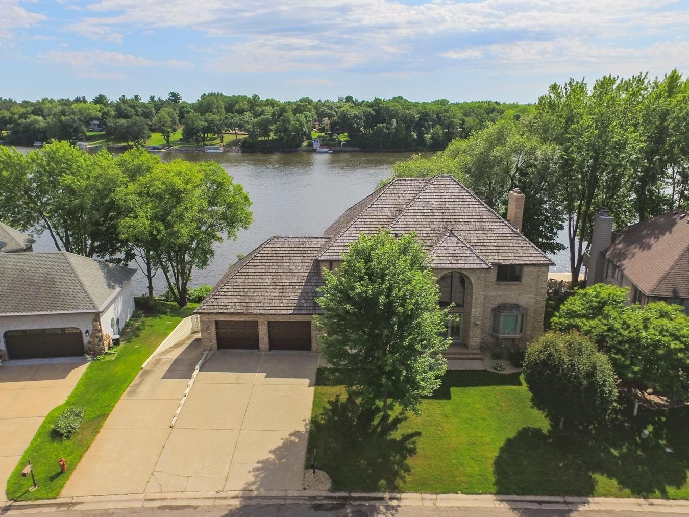 432 River Lane, Anoka, MN 55303 - MLS#: 5613208
