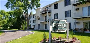 Photo of 14182 Pennock Avenue #108B, Apple Valley, MN 55124 (MLS # 5238209)