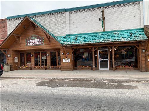 Photo of 506 Minnesota Avenue W, Walker, MN 56484 (MLS # 5581209)