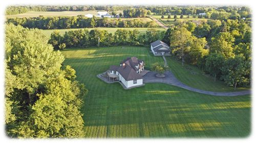 Photo of 422 Game Farm Road N, Independence, MN 55359 (MLS # 5653209)