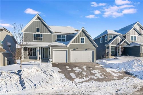 Photo of 5552 Zircon Lane N, Plymouth, MN 55446 (MLS # 5266210)
