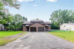 Photo of 1322 107th Avenue NW, Coon Rapids, MN 55433 (MLS # 5296210)