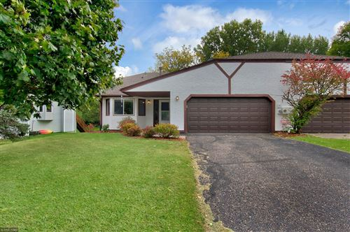 Photo of 5986 134th Street Court, Apple Valley, MN 55124 (MLS # 5663210)