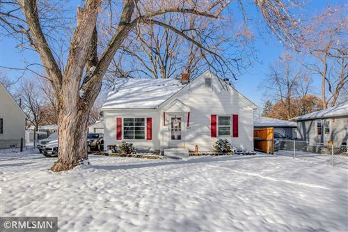 Photo of 5427 Dupont Avenue N, Brooklyn Center, MN 55430 (MLS # 5676210)