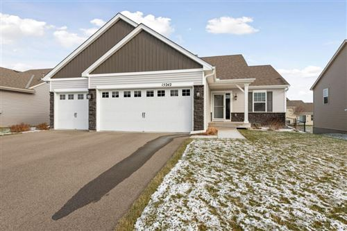 Photo of 15242 Emory Avenue, Apple Valley, MN 55124 (MLS # 5351211)