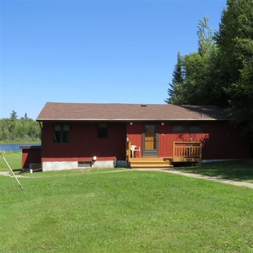 Photo of 1742 Bear Head State Park Road #P, Ely, MN 55731 (MLS # 5702211)