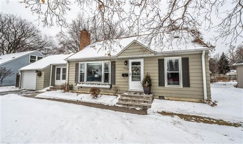 Photo of 6320 Clinton Avenue, Richfield, MN 55423 (MLS # 5705211)