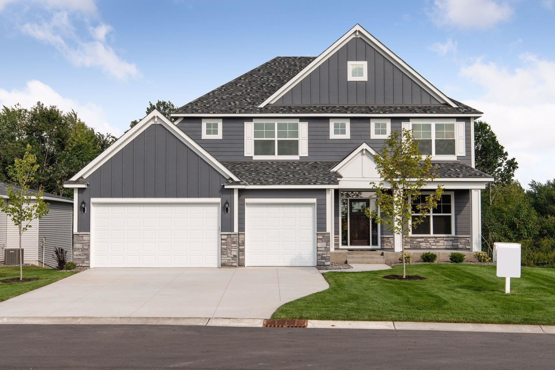 16067 Norway St NW, Andover, MN 55304 - #: 5540211