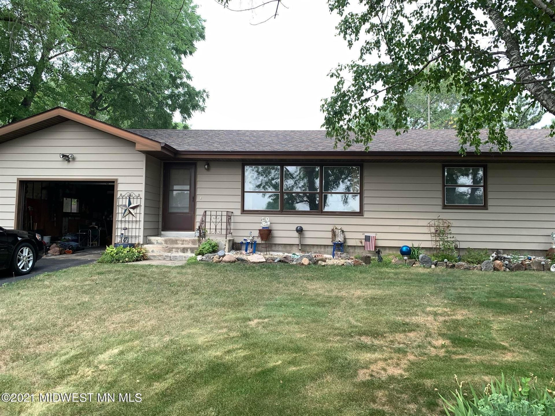 6012 Cty Rd 5, Rice, MN 56367 - #: 6065211