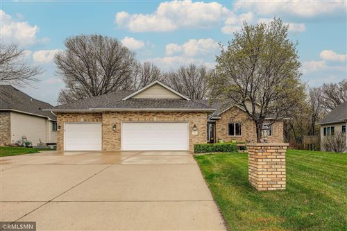 Photo of 1469 140th Lane NW, Andover, MN 55304 (MLS # 5730212)
