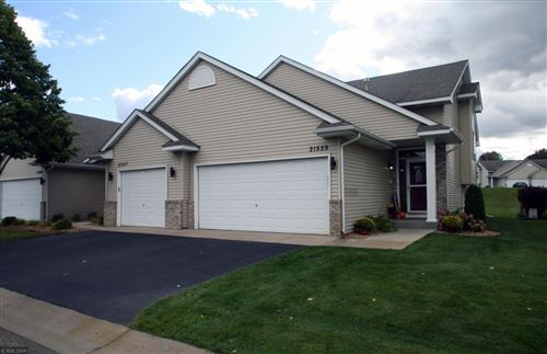 Photo of 21559 Evergreen Trail, Rogers, MN 55374 (MLS # 5666213)