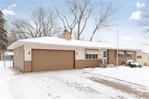 Photo of 10707 Yosemite Road, Bloomington, MN 55437 (MLS # 5701213)