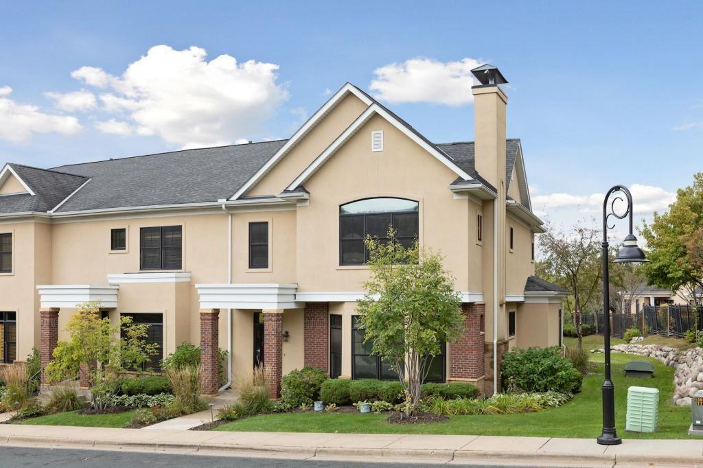 1937 Oak Street #101, Mendota Heights, MN 55118 - #: 5320213