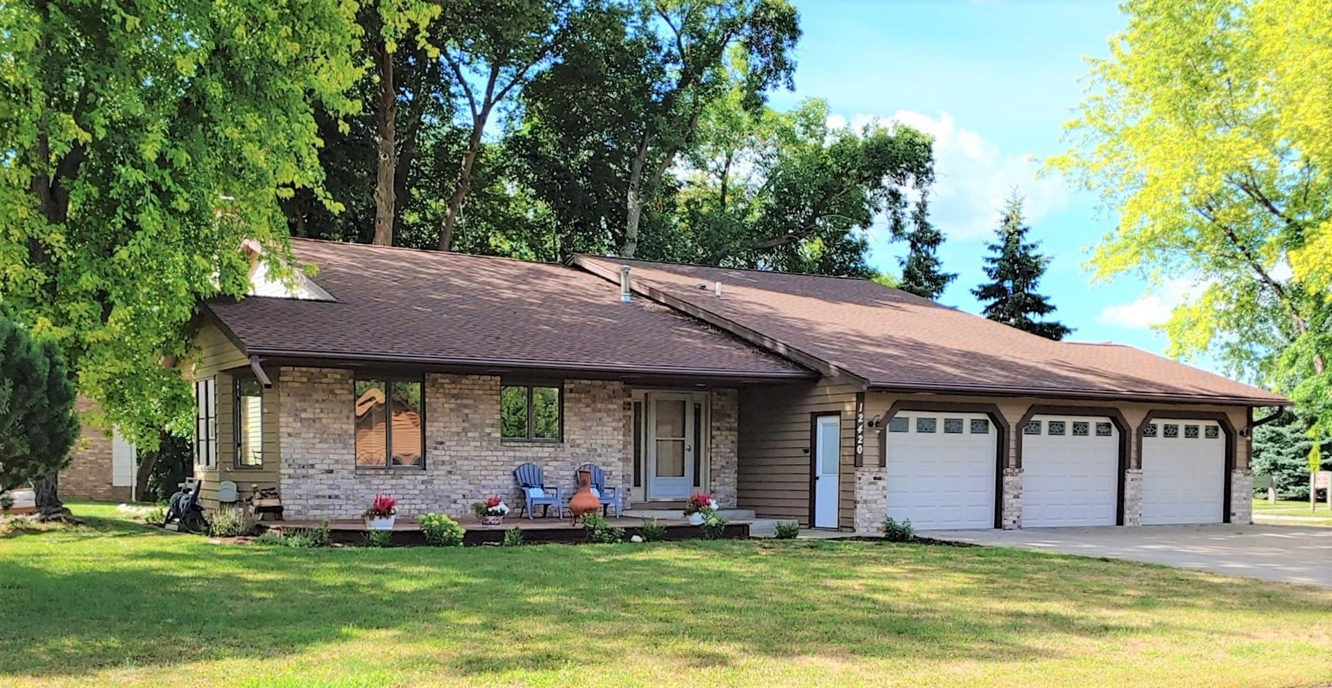 12420 66th Place N, Maple Grove, MN 55369 - MLS#: 5630213