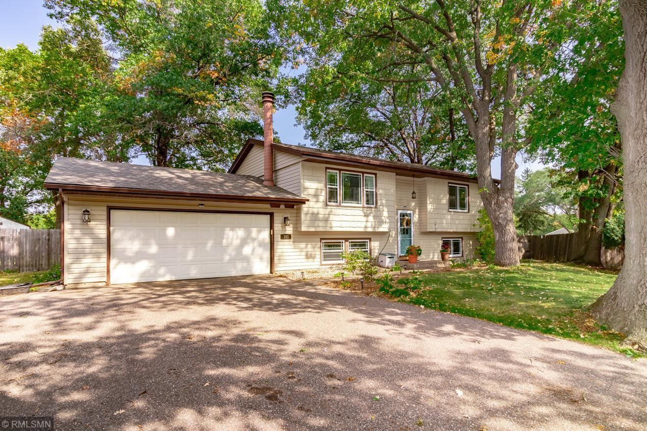 399 106th Avenue NW, Coon Rapids, MN 55448 - MLS#: 5663213