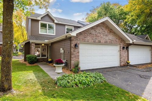 Photo of 18511 Cherry Tree Court Court, Minnetonka, MN 55345 (MLS # 5665214)