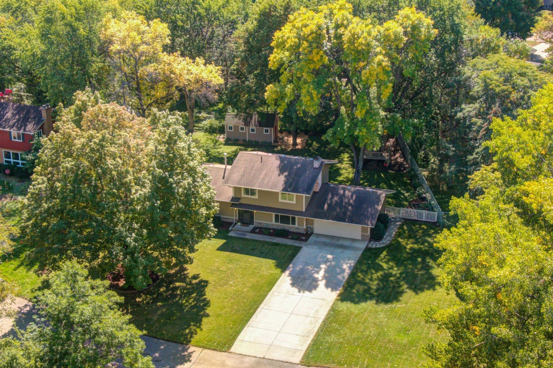 Photo of 16405 5th Avenue N, Plymouth, MN 55447 (MLS # 6102214)
