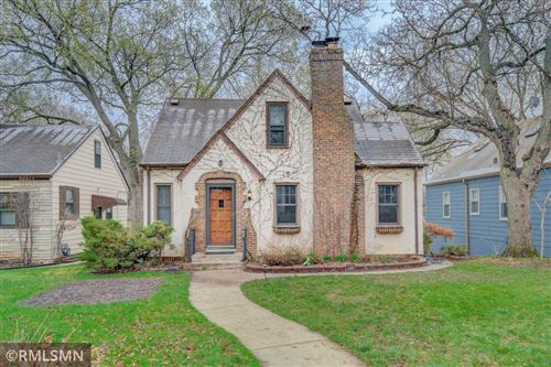 Photo of 5733 Blaisdell Avenue, Minneapolis, MN 55419 (MLS # 5741215)
