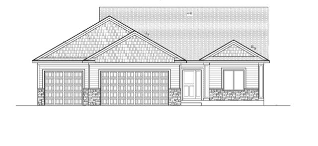 1664 Century Ridge Lane NE, Rochester, MN 55906 - MLS#: 5664215