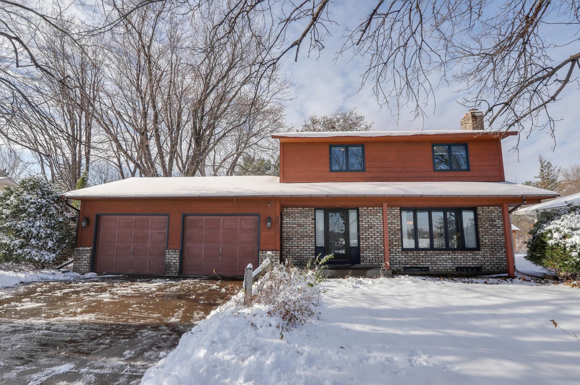 1717 Fairview Avenue N, Falcon Heights, MN 55113 - MLS#: 5684216