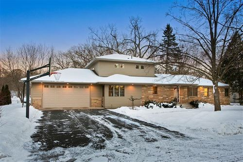 Photo of 12801 Do Little Drive, Minnetonka, MN 55305 (MLS # 5698217)