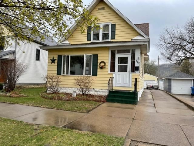 373 E 10th Street, Winona, MN 55987 - MLS#: 5738217