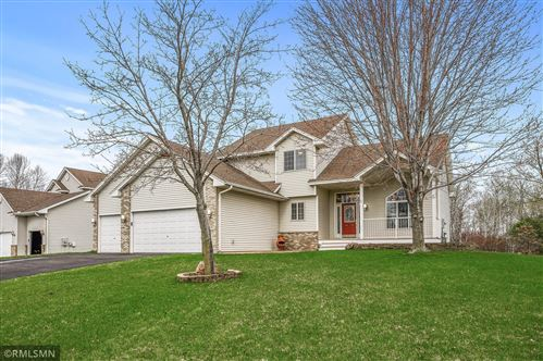 Photo of 22544 Elston Avenue, Forest Lake, MN 55025 (MLS # 5739218)