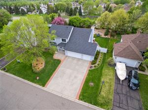 Photo of 12691 Durango Place, Apple Valley, MN 55124 (MLS # 5248219)