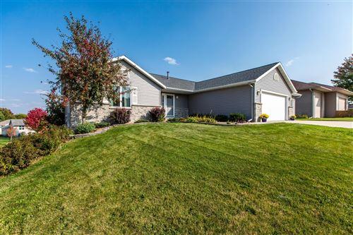 Photo of 1050 Double Eagle Avenue SE, Rochester, MN 55904 (MLS # 5663219)