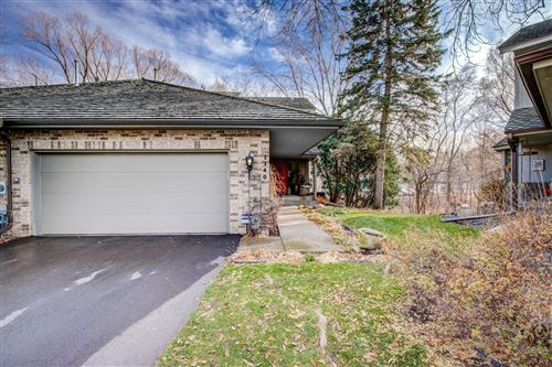 Photo of 1140 Hollybrook Drive, Wayzata, MN 55391 (MLS # 5685219)