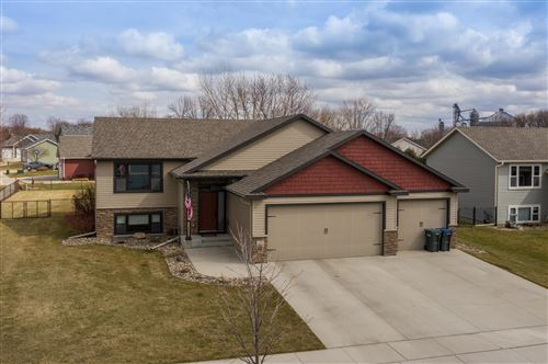 Photo of 206 14th Avenue NW, Kasson, MN 55944 (MLS # 5728219)