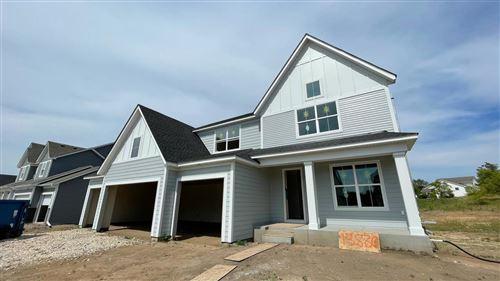 Photo of 13761 Teakwood Lane N, Dayton, MN 55327 (MLS # 6118219)