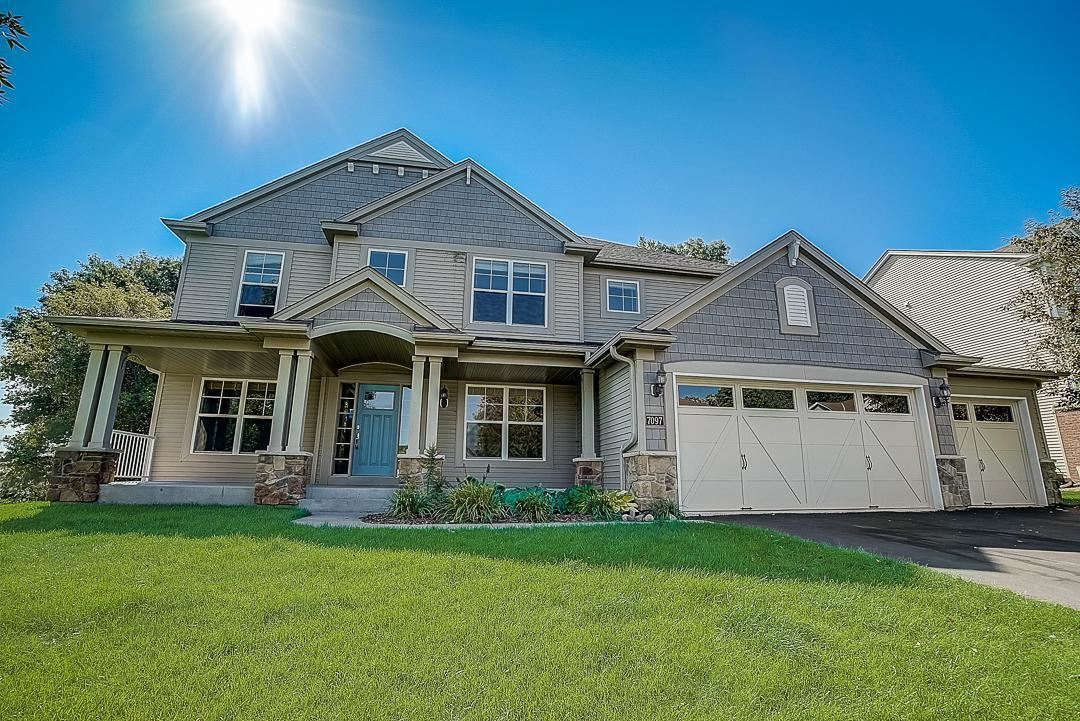 Photo of 7097 Timber Trail Lane S, Cottage Grove, MN 55016 (MLS # 6102219)