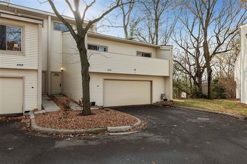 Photo of 8372 Lower 138th Court, Apple Valley, MN 55124 (MLS # 5332221)