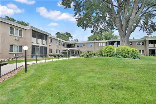 Photo of 4380 Brookside Court #214, Edina, MN 55436 (MLS # 5693221)