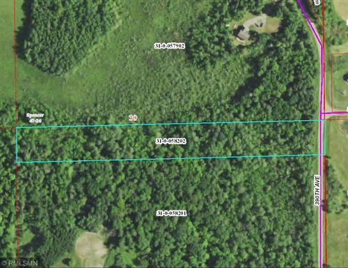 Photo of TBD 390th Avenue, Spencer Township, MN 56431 (MLS # 5347222)