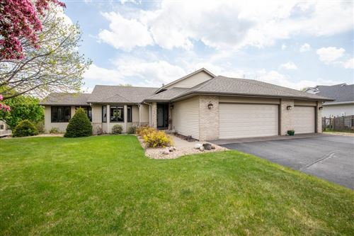 Photo of 9662 161st Street W, Lakeville, MN 55044 (MLS # 5566222)