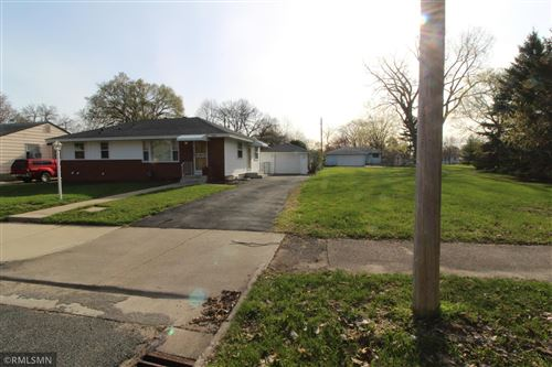 Photo of 5128 Newton Avenue N, Minneapolis, MN 55430 (MLS # 5742222)