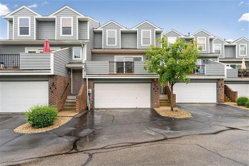Photo of 14301 Estates Avenue, Apple Valley, MN 55124 (MLS # 5770222)