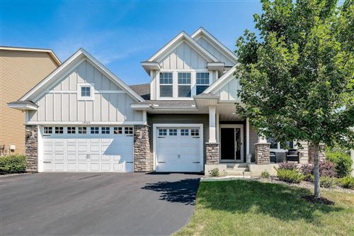Photo of 19020 44th Avenue N, Plymouth, MN 55446 (MLS # 6074222)