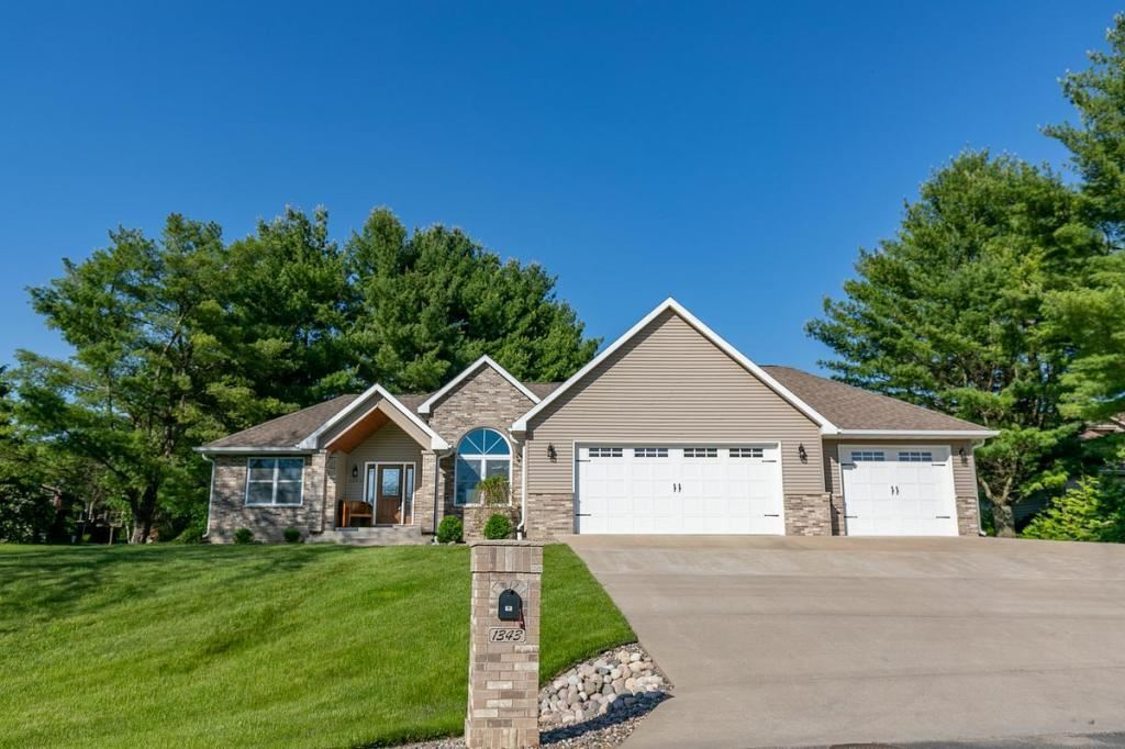 1343 East Lane, La Crescent, MN 55947 - MLS#: 5540222