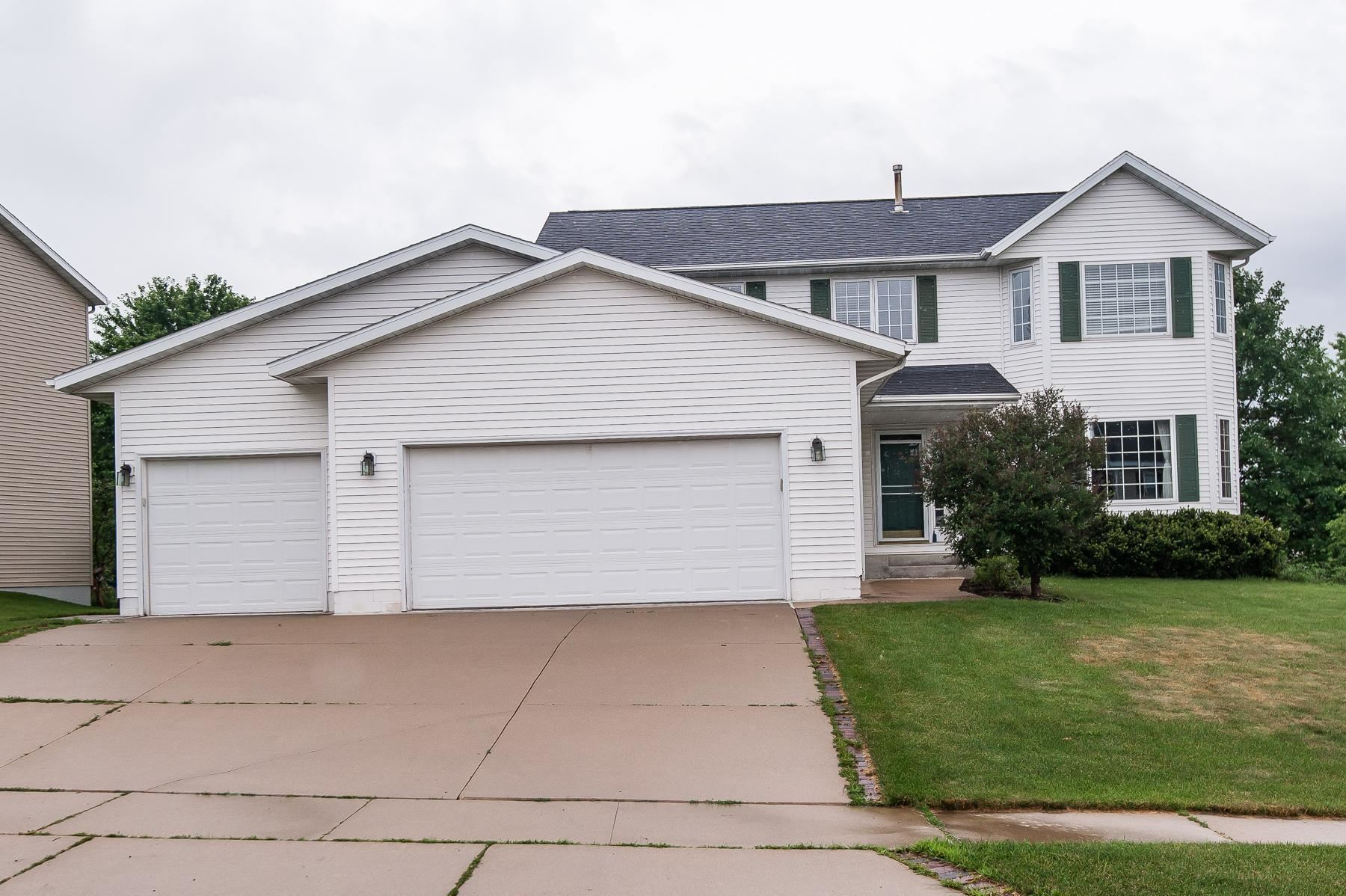 5946 Shetland Drive NW, Rochester, MN 55901 - MLS#: 5616222