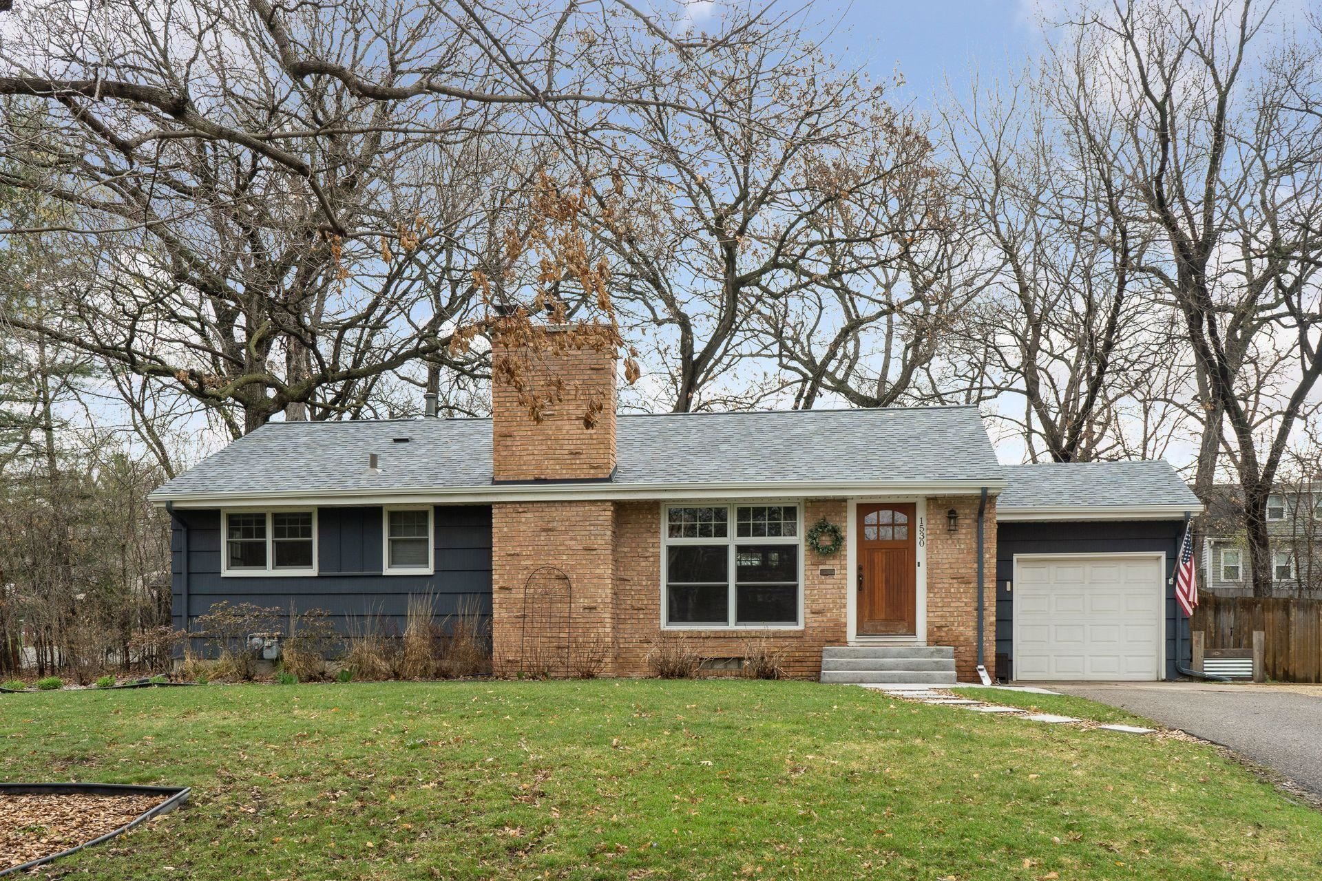 1530 Valders Avenue N, Golden Valley, MN 55427 - MLS#: 5737222